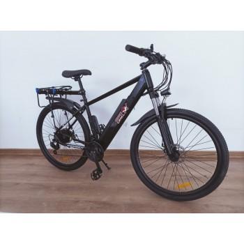Электровелосипед GreenCamel Мустанг (R26FAT 800W 48V 13Ah)