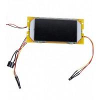 Дисплей для электросамоката Kugoo S3 Pro