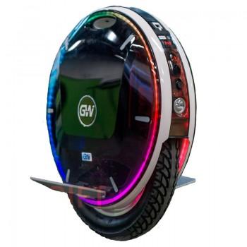 Моноколесо GotWay Nikola 650Wh 84V Black