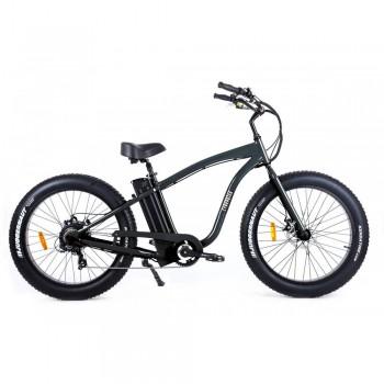 Электровелосипед фэтбайк Cyberbike Cruiser 350W  Черный