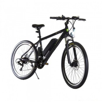 "Электровелосипед E-Motions ""X"" COUNTRY Черный"
