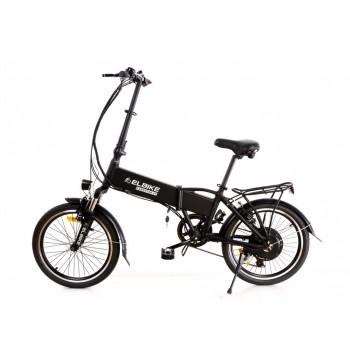 Электровелосипед Elbike Gangstar 250W