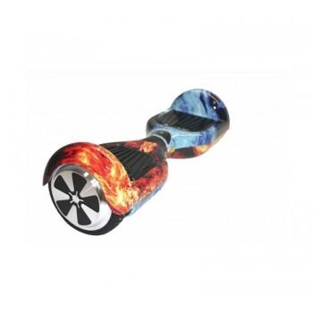 Гироскутер Smart 6,5″ огонь и лед Tao-Tao