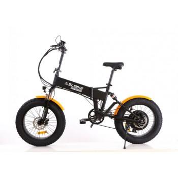 Электровелосипед Elbike Matrix 350W