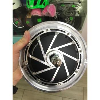 Мотор-колесо для электросамоката Kugoo ES3