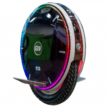 Моноколесо GotWay Nikola 1600Wh 84V Black