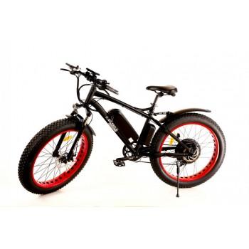 Электровелосипед ELBIKE PHANTOM 500W VIP 13