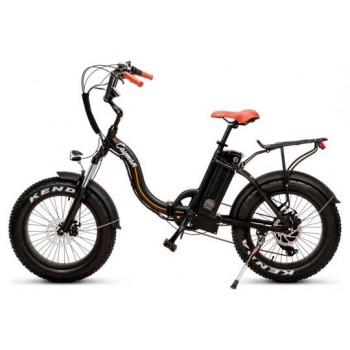 Электровелосипед Cayman 500W