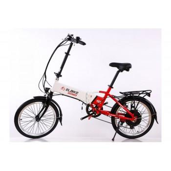 Электровелосипед Elbike Gangstar Light