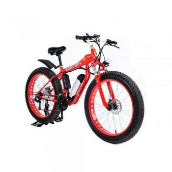Электровелосипед фэтбайк Ferrari