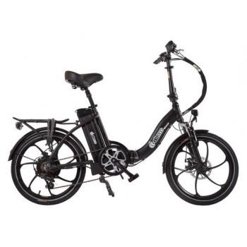 Электровелосипед Eltreco Wave 350W