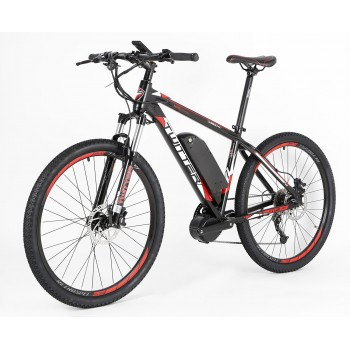 Электровелосипед Twitter VS7.0-ER100 17