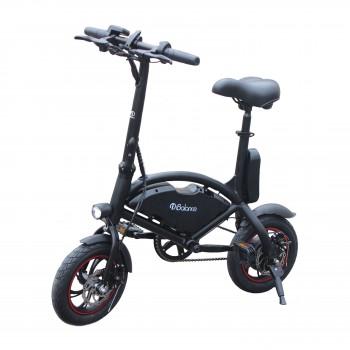 Электровелосипед iBalance BS2 iB120BS2B