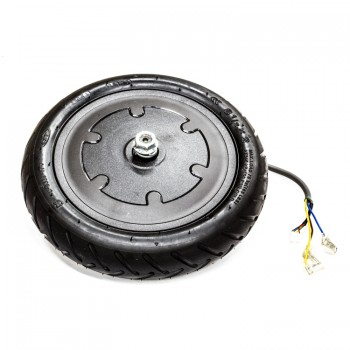 Мотор-колесо для электросамоката Xiaomi MiJia M365