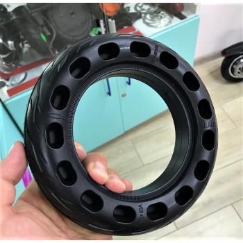 Покрышка переднего мотор-колеса для электросамоката Kugoo S1