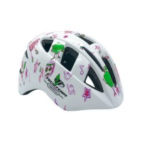 Детский шлем GRAVITY 100 Белый