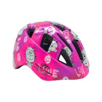 Детский шлем GRAVITY 100 Розовый