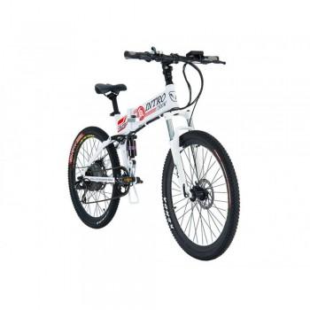 Электровелосипед Volteco Intro 500w Белый